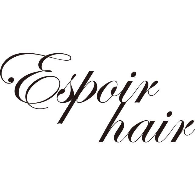 美容室Espoir hair(エスポワールヘアー)